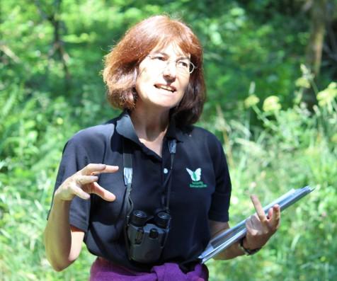 Jenny Plackett Butterfly Conservation