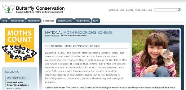 NMRC Screenshot