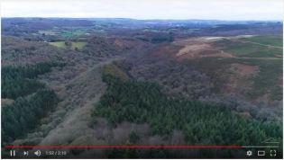 Houndtor Ridge