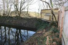 New reservoir hide