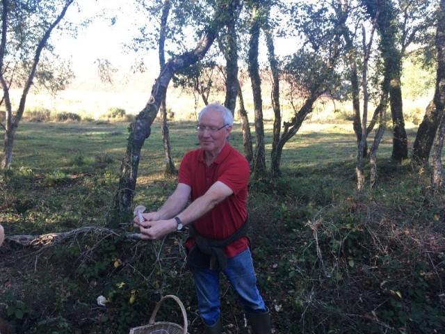 DFarley Fungi Walk 2018_EdDonell